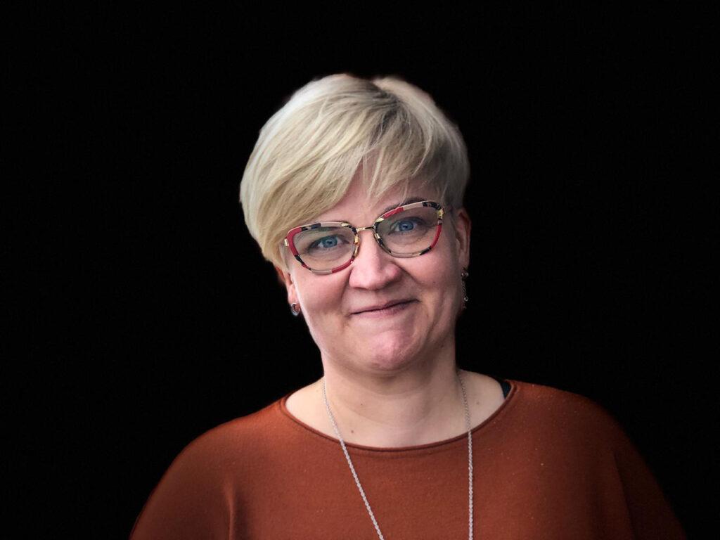 Krista Laurila, Covis Partners Oy